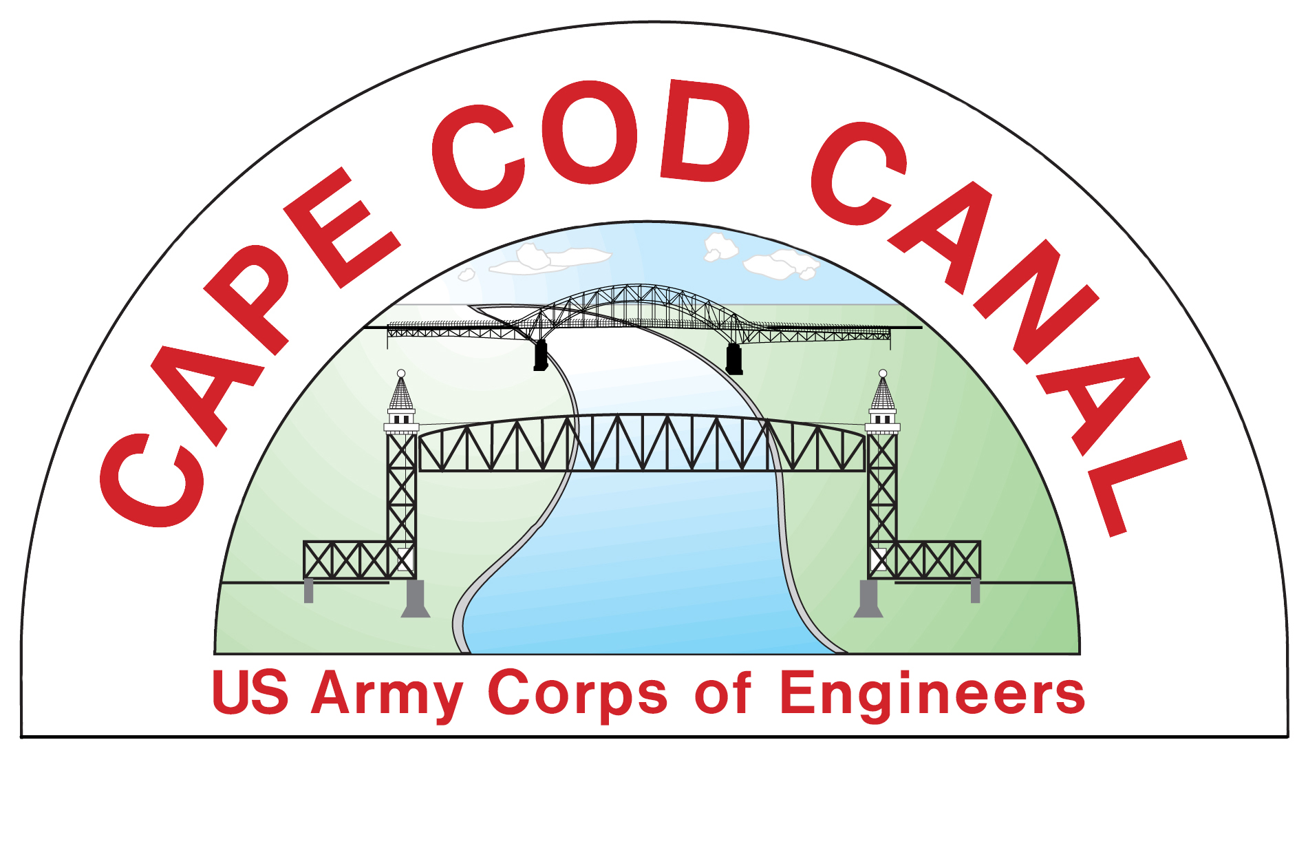 US Army Corps of Engineers Cape Cod Canal